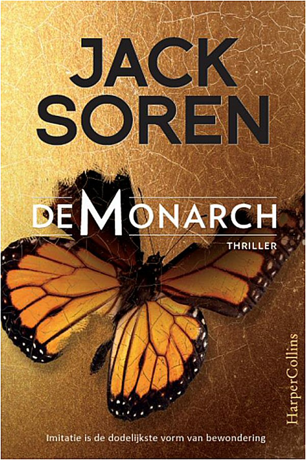 MonarchHolland600X900