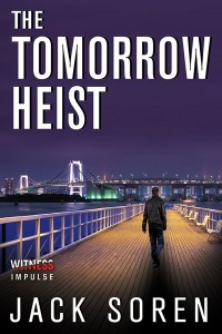 [The Tomorrow Heist]