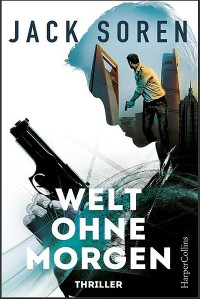 [The Tomorrow Heist - German Edition]